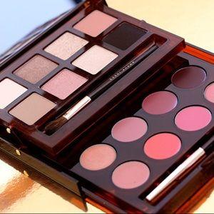LE Bobbi Brown Deluxe Lip & Eye Palette